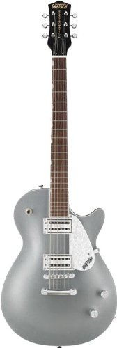 Gretsch Guitars G5425 Electromatic Jet Club Electric Guitar Silver