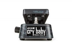Dunlop Dimebag Cry Baby From Hell Guitar Wah Effects Pedal (DB01B)