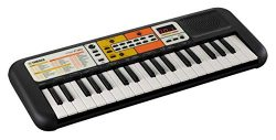 Yamaha Portable Keyboard PSSF30