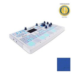 Arturia SparkLE Hardware Controller and Software Drum Machine with Microfiber and 1 Year Everyth ...