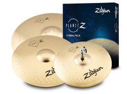 Zildjian Cymbal Pack (ZP4PK)