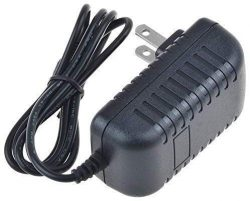 Kircuit AC DC Adapter for Yamaha MM6 MM8 Music Keyboard Workstation Power Supply Charger