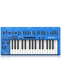 Behringer Synthesizer (MS1BU)