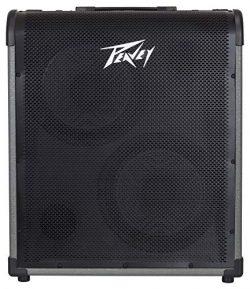 Peavey Max Bass Amplifier Cabinet, Black (3617650)