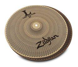Zildjian Hi-Hat Cymbals (LV8014HP-S)