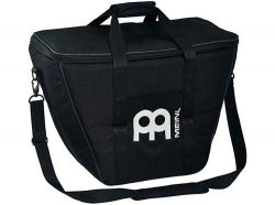 Meinl Slaptop Cajon Box Drum Bag – For Meinl Slaptop Cajons Only – Heavy Duty Padded ...