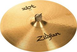 Zildjian ZBT 17″ Crash Cymbal