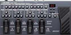 ME-80 Guitar Multiple Effects Pedal (Renewed)