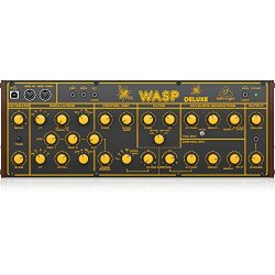 Behringer Synthesizer (WASP DELUXE)