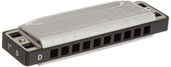 Lee Oskar Harmonica, Major Key of D Flat