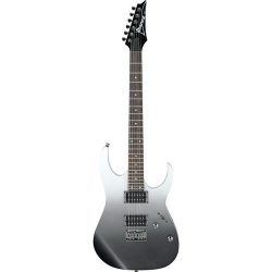 Ibanez RG421 Electric Guitar Pearl Black Fade Metallic