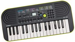 Casio SA-46 -Key Portable Keyboard (Renewed)