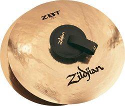 Zildjian ZBT 16″ Band Cymbals Pair