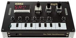 Korg NTS-1 Digital DIY Synthesizer