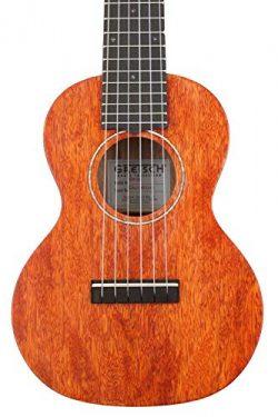 Gretsch G9126 Guitar-Ukulele – Honey Mahogany Stain