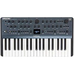 Modal Electronics Argon8 37-Key 8-Voice Polyphonic Wavetable Synthesizer