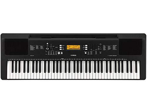 PSR-EW300 Portable Keyboard (Renewed)