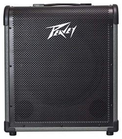 Peavey Max Bass Amplifier Cabinet, Black (3616830)