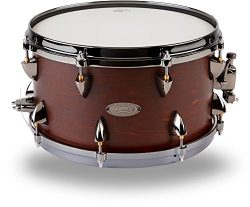 Orange County Drum & Percussion Snare Drum 13 x 7 in. Chestnut Ash