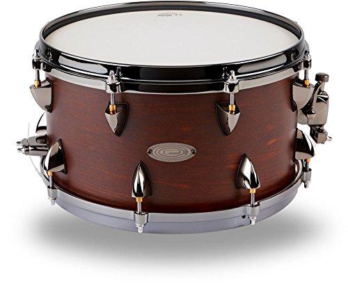 Orange County Drum & Percussion Snare Drum 13 x 7 in. Chestnut Ash