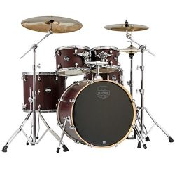 MAPEX Drum Set, Blood wood, inch (MA529SF)