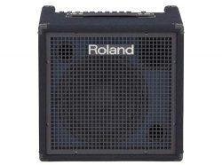 Roland 4-channel Stereo Mixing Keyboard Amplifier, 150 watt (KC-400)