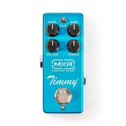 MXR Timmy Overdrive Mini Pedal