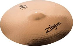 Zildjian 24″ S Medium Ride Cymbal