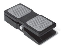 M-Audio EX-P | Universal Expression Pedal for Keyboards, MIDI Keyboards/Controllers and Supporte ...