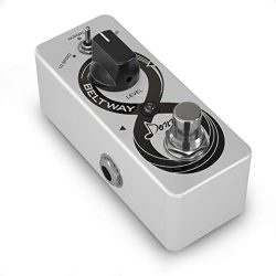 Donner Beltway Looper Guitar Effect Pedal