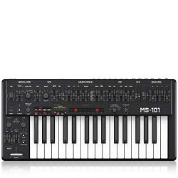 Behringer Synthesizer (MS1BK)